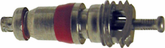 Nickel Plated TPMS Valve Core (Box of 100)