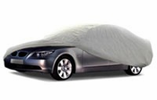 Nissan Car Cover - Custom Covers By Covercraft
