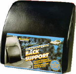 Orthopedic Vinyl Back Support Wedge