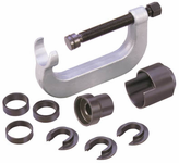 OTC Upper Control Arm Bushing Service Set