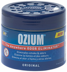 Ozium Air Freshener & Sanitizer Gel (4.5 oz)