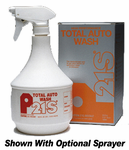 P21S High Performance Total Auto Wash Kit / Refill 1000 ML