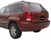 Pacer Full Width Bumper Protector (13 ft.)