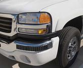 Pacer Heavy Duty Bumper Guard for Trucks