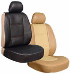 Performance Perforated Sideless Seat Covers