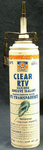 Permatex® Clear  RTV Silicone Gasket Maker