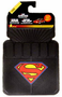 PlastiColor Superman Car Floor Mats