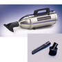 Portable Chrome Vac N' Go� 500 Watt Hand Vacuum