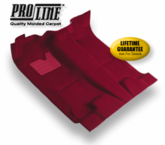 Pro-Line Molded Replacement Carpets