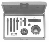 Pulley Puller And Installer Set