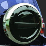Putco Chrome Spare Tire Rings