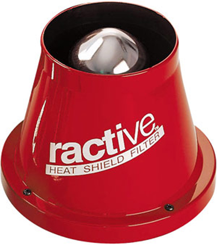 Ractive Heat Shield Filter SF007