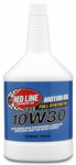 Red Line 10W30 Synthetic Motor Oil (1 Qt.)