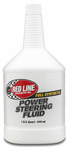 Red Line Synthetic Power Steering Fluid (1 Qt.)