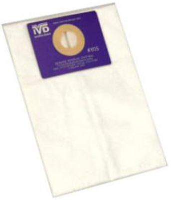 Replacement HEPA Vacuum Dust Bags 5 Pack