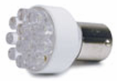 Road Pro® LED Clear Super Bright 1156 Replacement Bulb