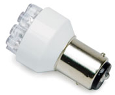 Road Pro LED Clear Super Bright 1157 Replacement Bulb