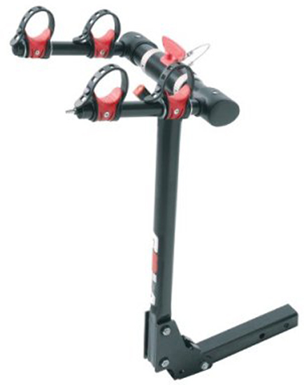 ROLA Hitch Mounted Two2 Bike Carrier