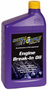 Royal Purple Engine Break-In Oil (1 Qt.)