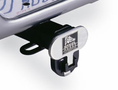 "Rugged Ridge 2"" Receiver Hitch Step"