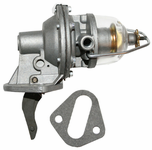 Rugged Ridge Glass Bowl Fuel Pump (1941-1971)