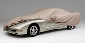 Saab Car Cover - Custom Covers By Covercraft