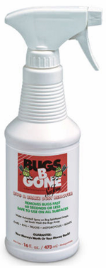 Sea Foam Bugs B Gone Bug Remover Spray 16 Oz Milbbg1