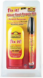 Simoniz Fix It Clear Coat Repair Kit Sims16