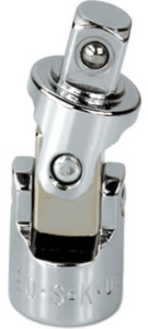 """SK Hand Tool 3/4"""" Drive Chrome Universal Joint"""