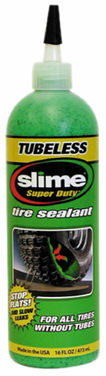 how to make tubeless sealent