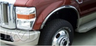 Stainless Steel Fender Trim by B&I Trim Products