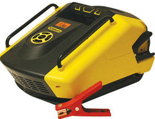 Stanley 25 Amp Automatic Battery Charger
