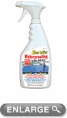 Starbrite Fabric Waterproofing Spray (22 oz.)