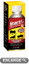 Start Your Engine Fuel System Revitalizer  (4 oz.)