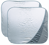 Sunblock™ Sail Away Pop Up Sunshade (2 Pack)