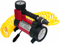 SuperFlow� 12V Air Compressor with LED Light