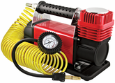 SuperFlow� 12V MaxVolume Air Compressor