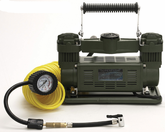 SuperFlow� Dual Cylinder Air Compressor