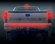 Tailgate LED Running Light Bars