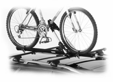 Thule 599XTR Big Mouth Upright Bike Carrier