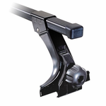 "Thule Gutter Mount Low Foot Pack (5"" Clearance)"