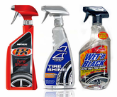 Tire Care Products