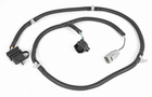 Jeep Wrangler JK 4-Way Tow Wire Harness