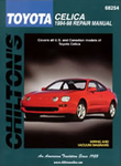 Toyota Celica (1994-98) Chilton Manual