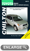 Toyota RAV4 Chilton Manual (1996-2010)