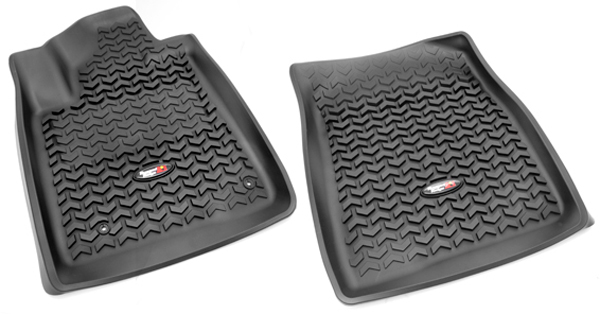 Click here for Toyota Tundra Front All Terrain Floor Liners-Pair... prices