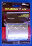 "Trim Brite Diamond Plate Adhesive Film (3"" x 6ft)"