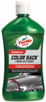 Turtle Wax® 1-Step Color Back Finish Restorer (16 oz.)