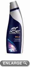 Turtle Wax Ice Premium Care Liquid Polish (14 oz)