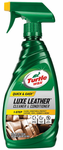 Turtle Wax Leather Cleaner & Conditioner (16 oz)